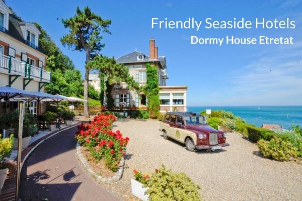 Normandy Blog