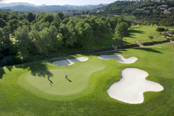 5 Reasons to visit Hotel Denia La Sella Golf Resort & Spa for your next golf break