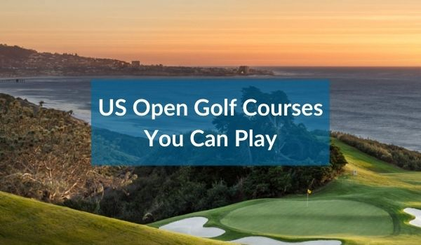 US OPEN COURSES