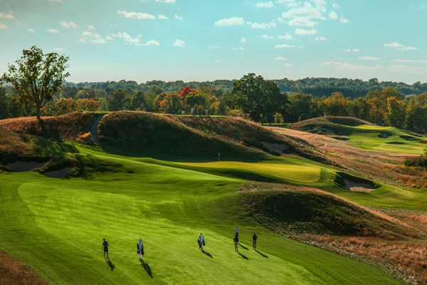 US Open Golf Courses you can play
