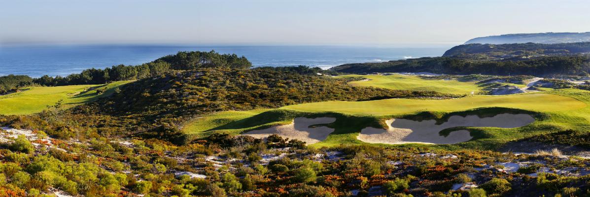 Why Praia D'El Rey Resort should be your next Golf Break to Portugal