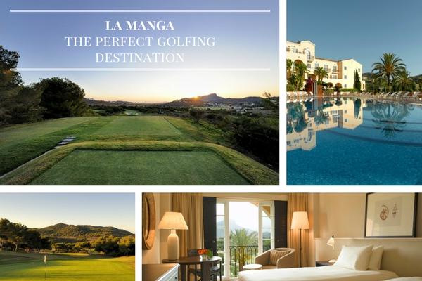 La Manga - The perfect golf holiday destination