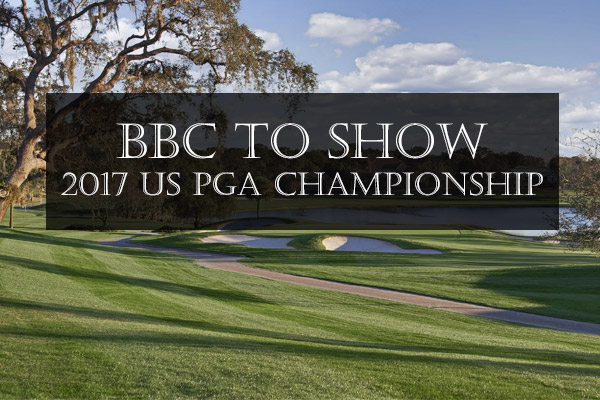 US PGA Championship to be shown on BBC – 79% say it is good for golf