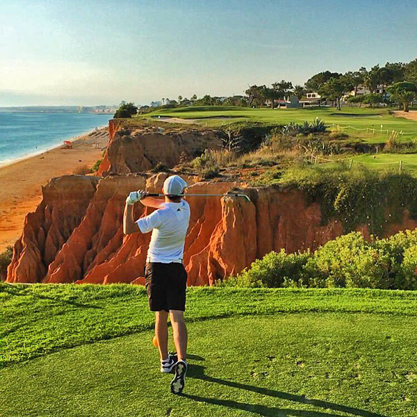 Vale do lobo royal course