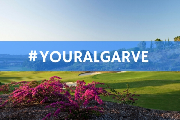Your Algarve Banner