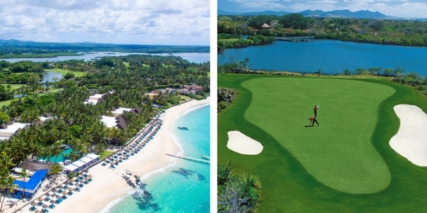 Constance Belle Mare Plage - All Inclusive in Mauritius