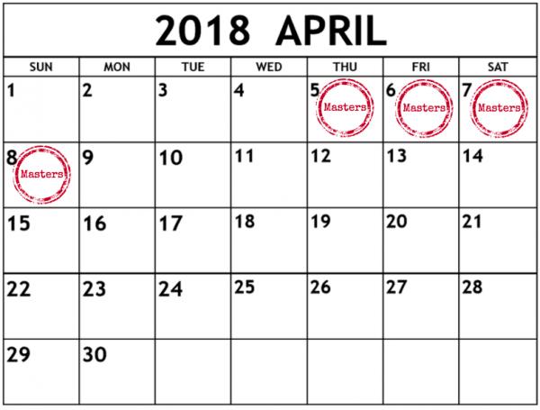 masters-calendar