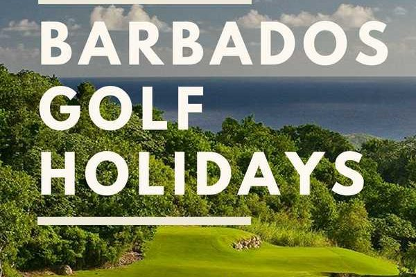 Where to play golf in Barbados?