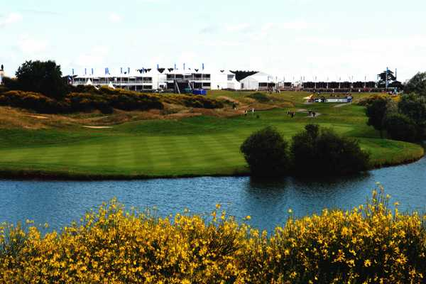 French Open at Le Golf National | Ryder Cup Rehearsals?