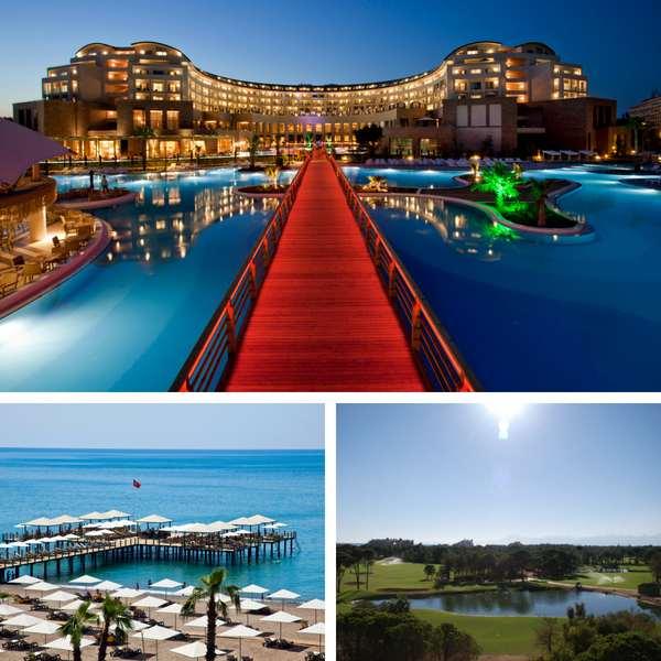 kaya palazzo resort feature