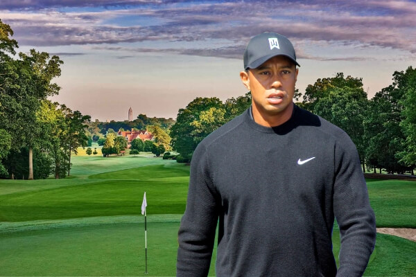 How Tiger Woods completed his PGA Tour comeback