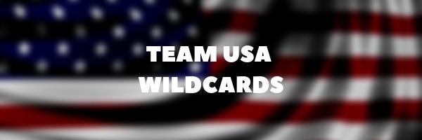usa wildcards
