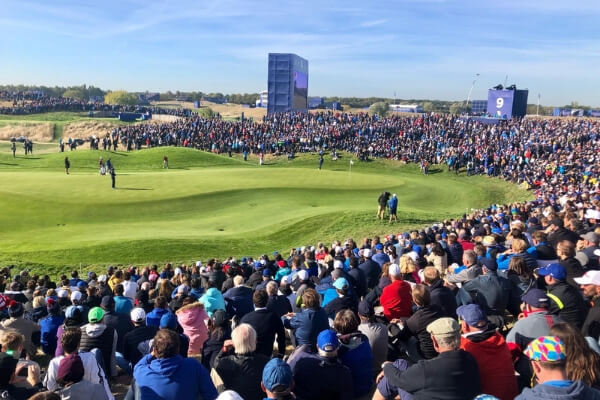 Why you need to go to the Ryder Cup