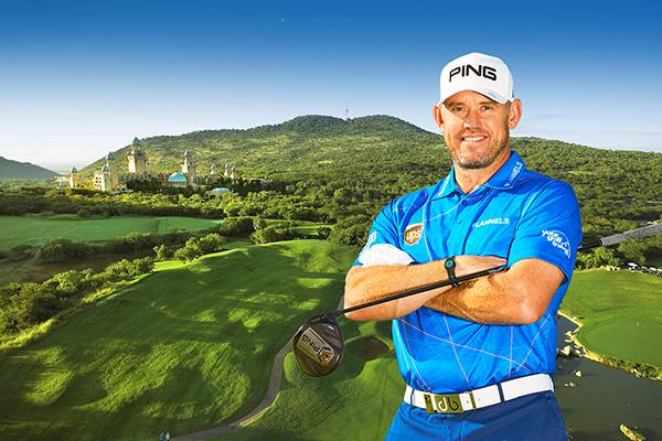 Lee Westwood Wins Nedbank Golf Challenge - Westy's best European Tour wins