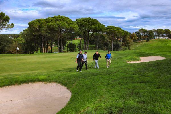 Group Golf Holidays