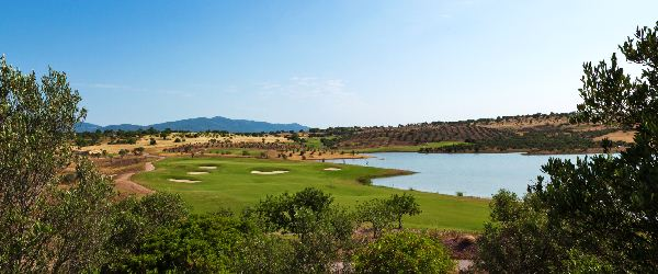 Morgado Golf & Country Club - a great for groups venue