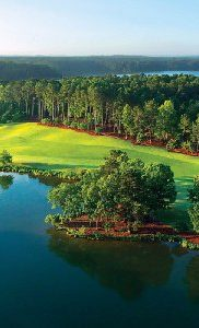 The Oconee Course