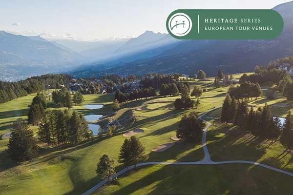 Crans-sur-Sierre Golf Club