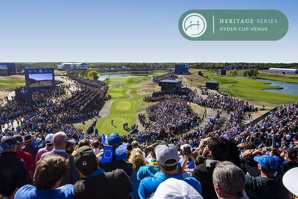 Le Golf National - 2018 Ryder Cup venue