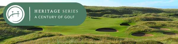 A Century of Golf
