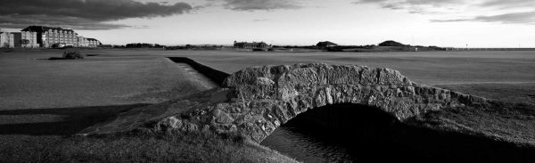 Top 5 Oldest Golf Courses