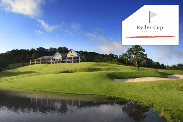 2010 Ryder Cup at Celtic Manor