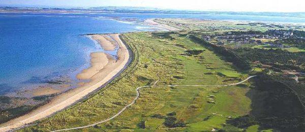 Fantasy Golf Hole 14 - Royal Dornoch