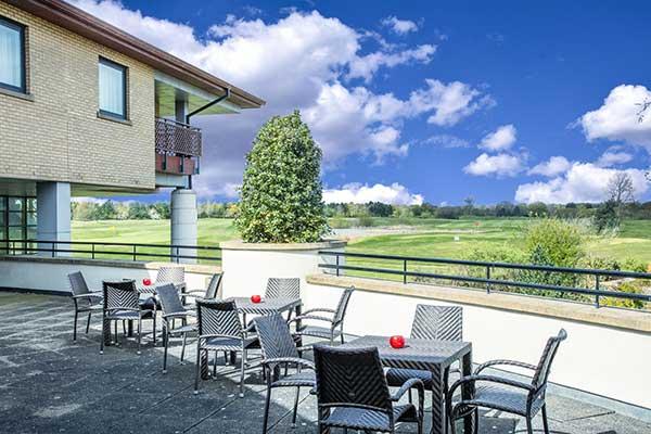 Five Lakes Resort Golf & Spa Hotel