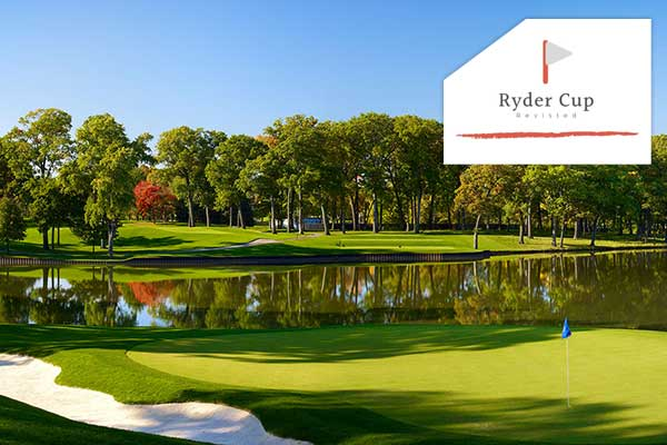 2012 Ryder Cup: Medinah Revisited