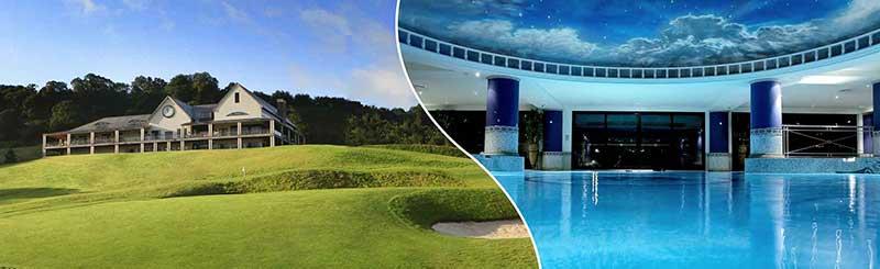 Golf & Spa Breaks