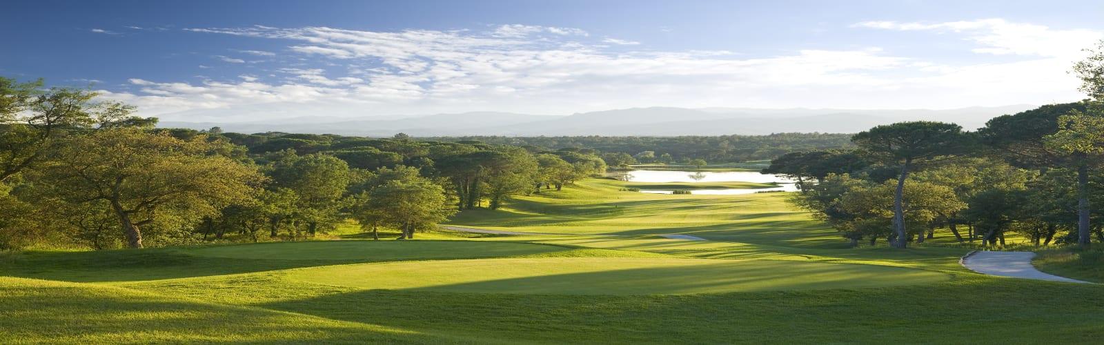 PGA Catalunya Resort: Top Rated