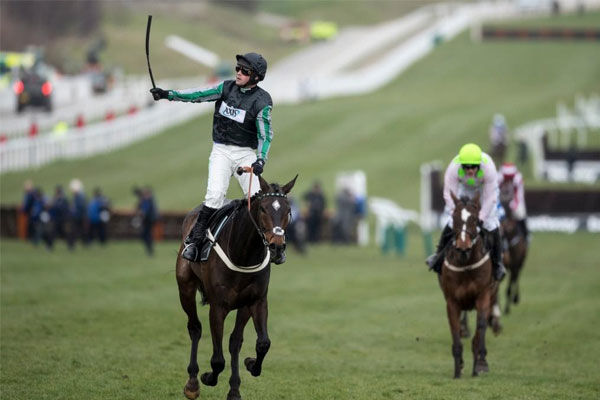 Golf & Horse Racing – Join RacingBreaks and Your Golf Travel at Cheltenham and The Celtic Manor