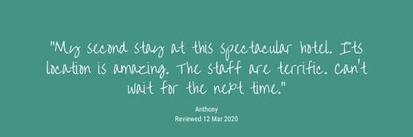 Turnberry Customer Quote