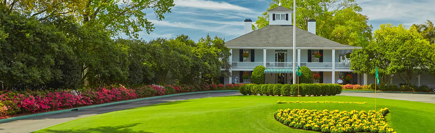 How to become a member at Augusta National