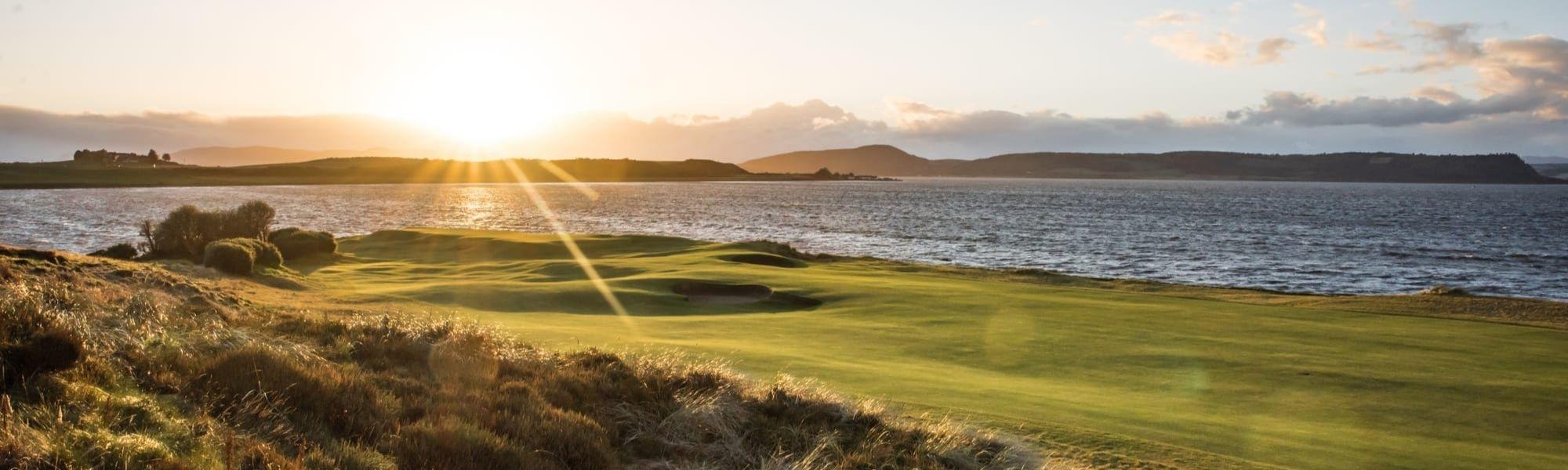 The Best Par 3's In Scotland