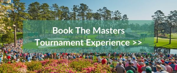 Book The Masters Tournament Experience