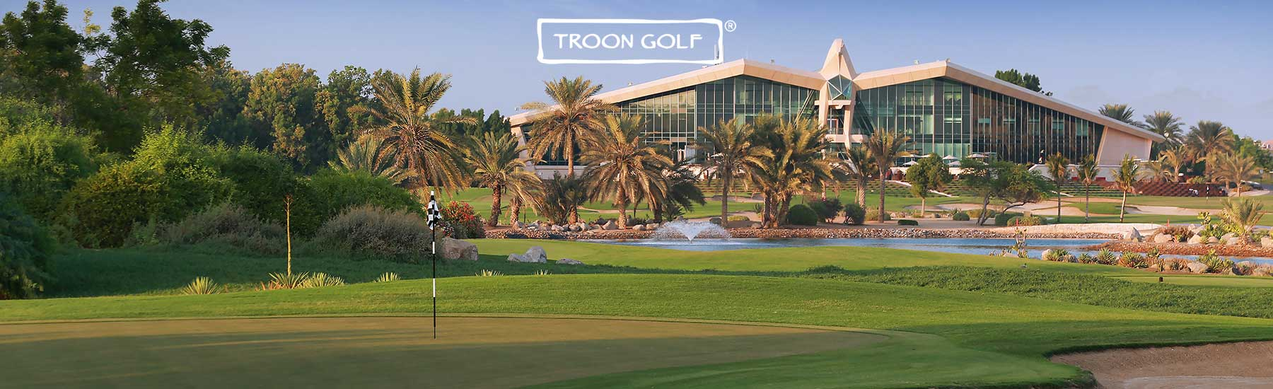 Five reasons to play at Abu Dhabi Golf Club