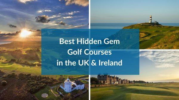Best Hidden Gem Golf Courses