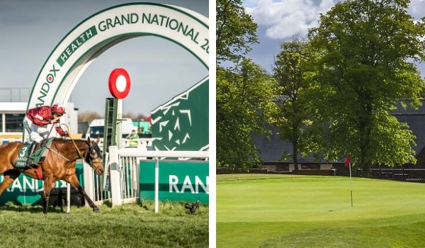 Grand National and Worsley Park