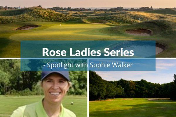 Rose Ladies Series - Spotlight