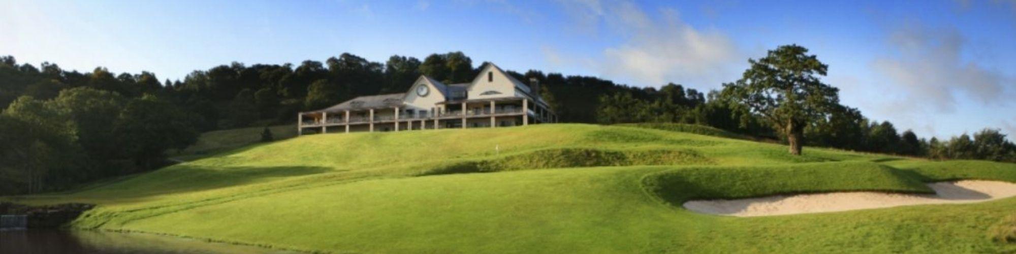 Top 5 reasons to visit Celtic Manor Resort