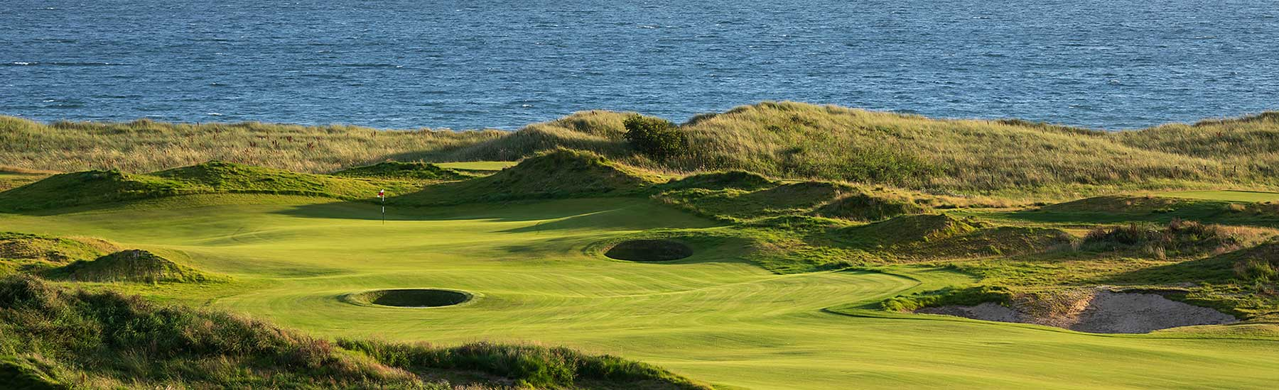 Best Links Golf Courses: New Vs Old