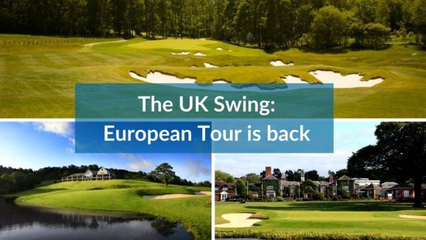 The UK Swing European Tour is back