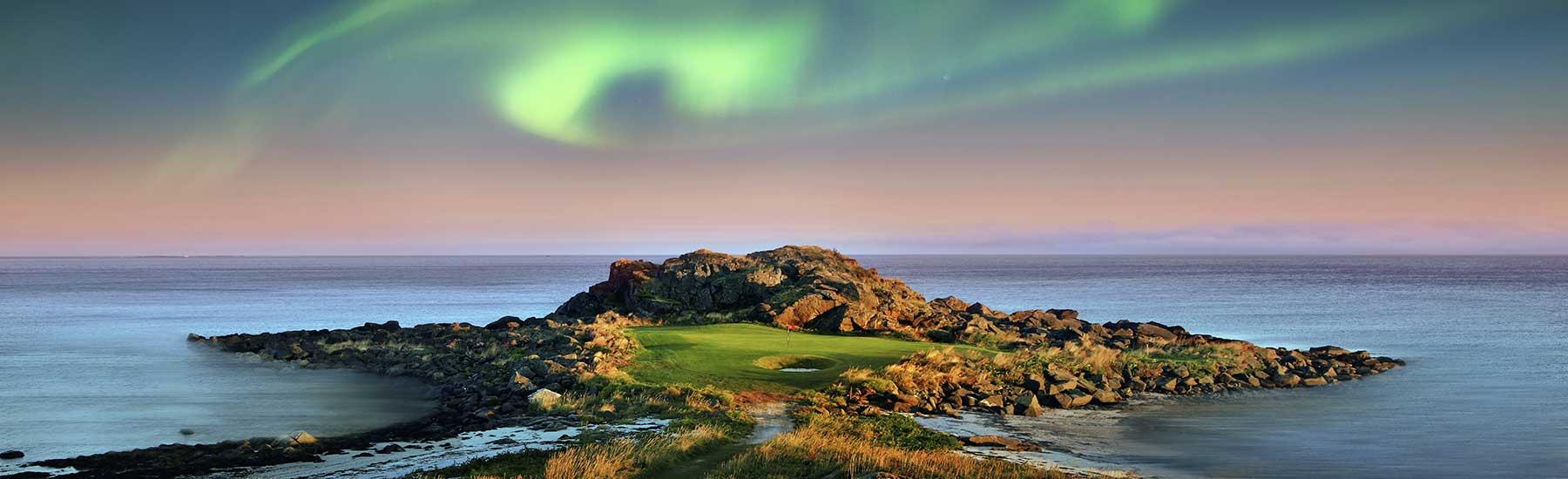 Unusual Golf Destinations