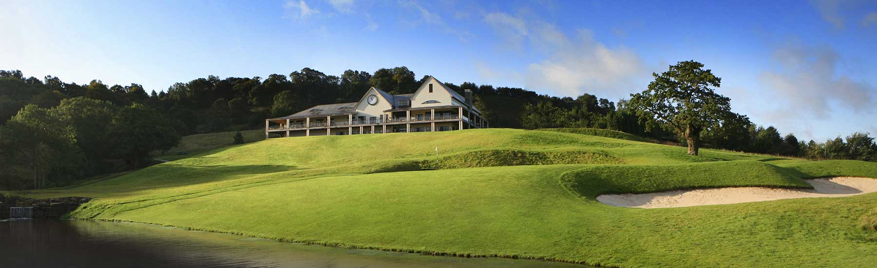 2010 Ryder Cup: The Celtic Manor Revisited