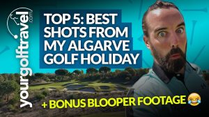 Best Shots from The Algarve