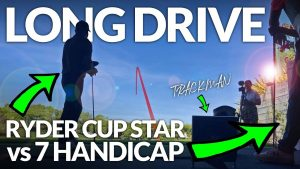 Long Drive with Paul McGinley