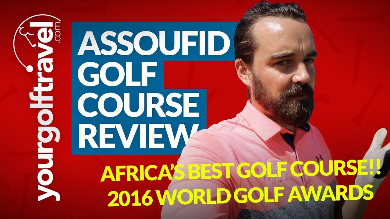 Assoufid Review