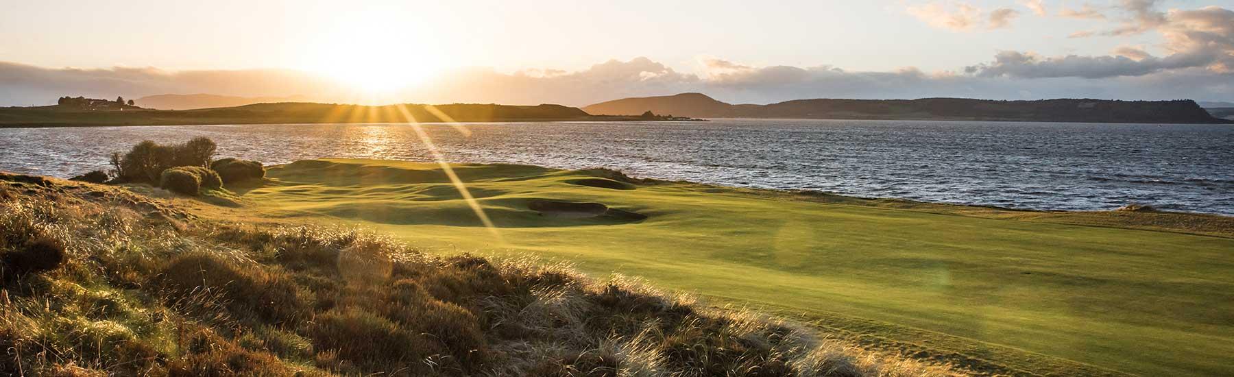 Scottish Open Venues