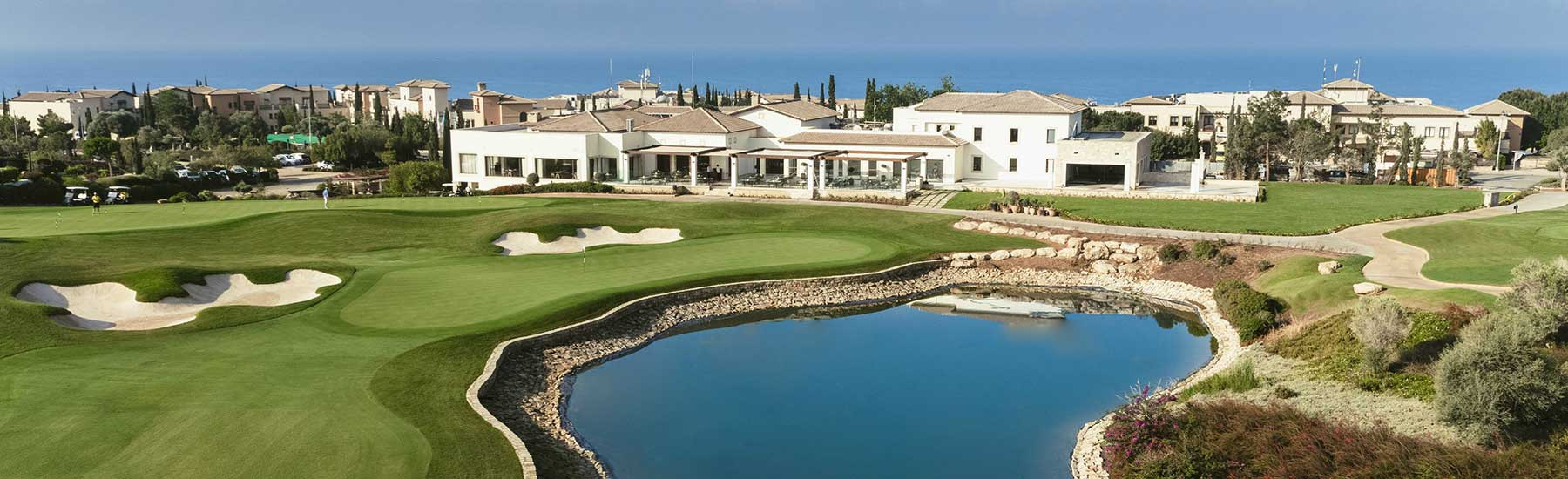 All you need to know about Aphrodite Hills